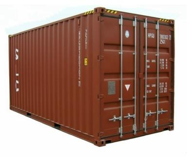 Container & Rơ Mooc