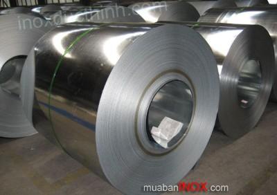 Inox Dạng Cuộn - Tấm - ống