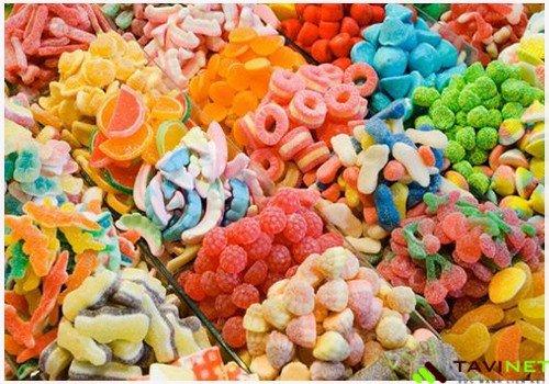 Bánh Mứt Kẹo